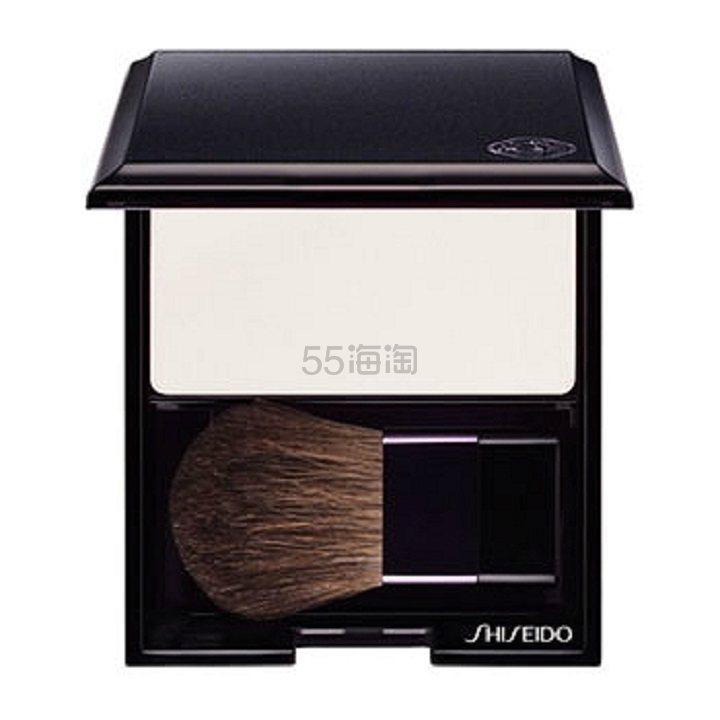 6.5折!Shiseido 资生堂鼻梁神器高光盘 WT905 £22.75(约197元) - 海淘优惠海淘折扣|55海淘网