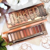 Urban Decay Naked Heat 眼影盘