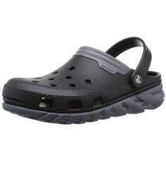 【中亚Prime会员】crocs 卡洛驰 成人中性 Duet Max Clog 洞洞鞋 到手价219元