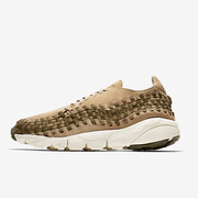 【吴亦凡同款!】NIKE AIR FOOTSCAPE WOVEN NM 男款编织鞋