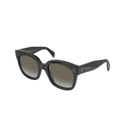 最值得入手的墨镜之一 Celine 经典款 宽框墨镜