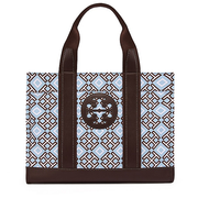 真的好便宜!Tory Burch 4T Printed 托特包