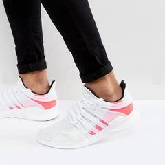 降价了,还能免费直邮中国!Adidas Originals  EQT Support ADV 系列 男士运动跑鞋