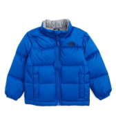 The North Face Andes' Down Jacket 小童款羽绒服