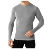 SmartWool NTS 250 Base Layer Top 男士羊毛内衣 2色选