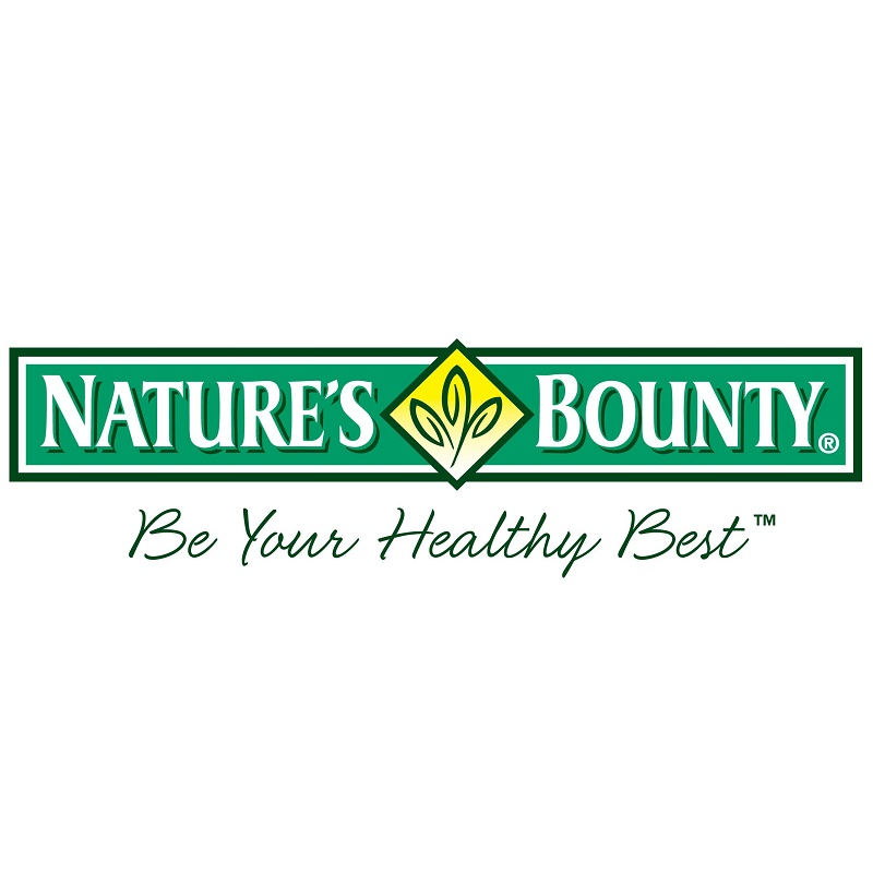 Walgreens:Nature's Bounty 自然之宝精选产品