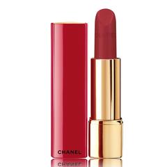 补货!Chanel 香奈儿圣诞限量红管唇膏