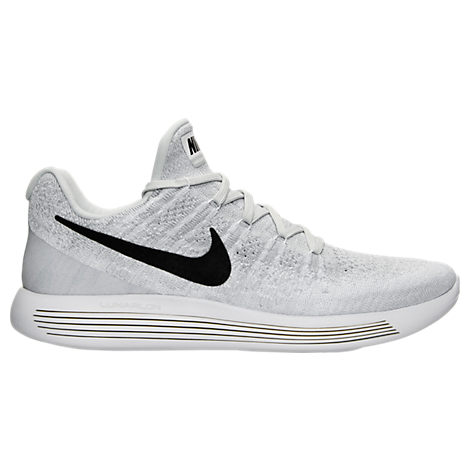霉霉都在穿的跑鞋 Nike 耐克 LunarEpic Low Flyknit 2 男士跑鞋