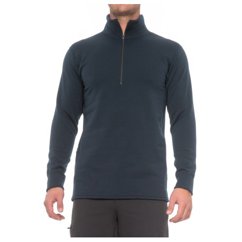 大码福利!Kenyon Polartec® Power Stretch® Base Layer 男士保暖内衣