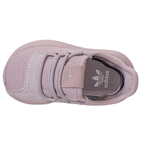 adidas Toddler adidas Tubular Shadow Casual Shoes 女童款小椰子