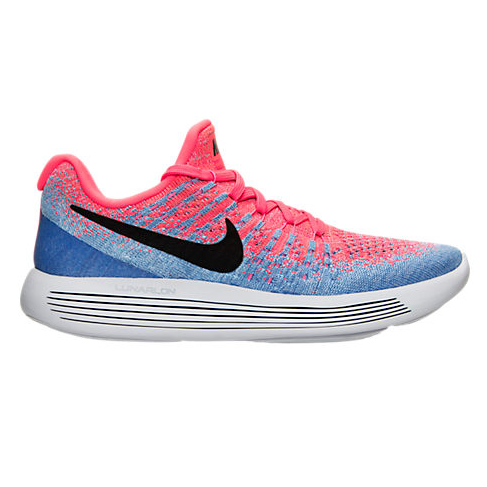 【黑五史低价!】NIKE 耐克 LUNAREPIC LOW FLYKNIT 2 女子跑步鞋