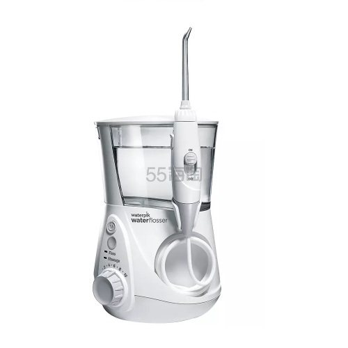 【8.2折】Waterpik 洁碧 Aquarius Professional WP-660 标准型冲牙器