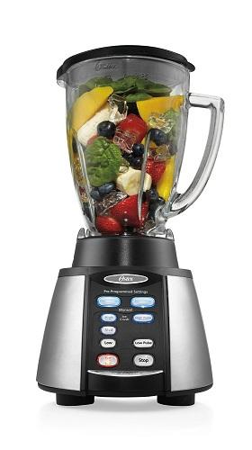 【中亚Prime会员】Oster 奥士达 BVCB07-Z 二合一料理机 321元(到手价)