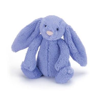 【单件包邮装】JellyCat 柔软安抚玩偶邦尼兔 155元