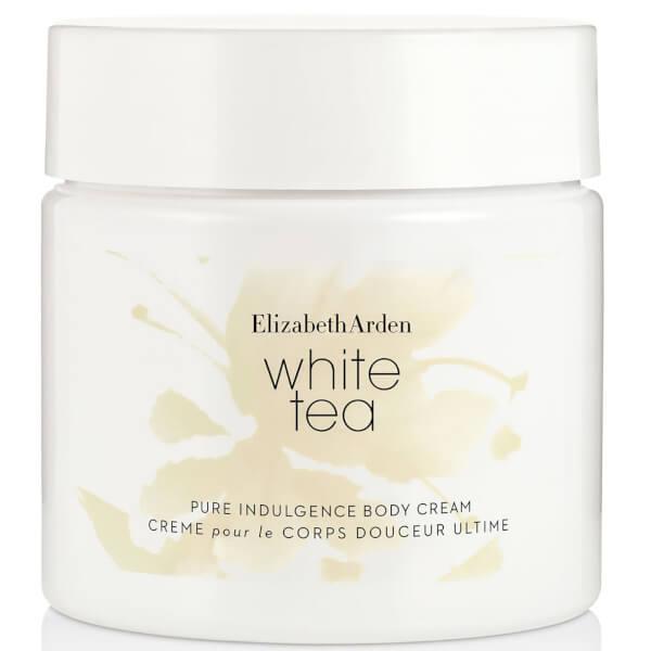 Elizabeth Arden 伊丽莎白雅顿 白茶身体乳 400ml £16(约138元)