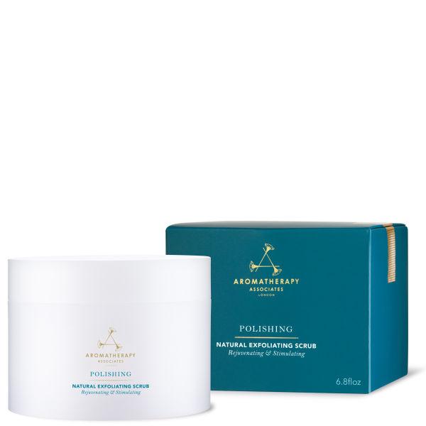 Aromatherapy Associates 雅容玛 天然柔滑身体磨砂膏 200ml £28.58(约246元)