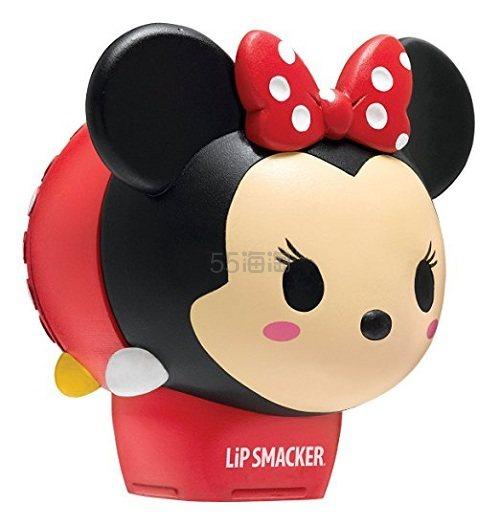 激萌!Lip Smaker 迪士尼 Tsum Tsum 润唇球×4个 .99(约108元)