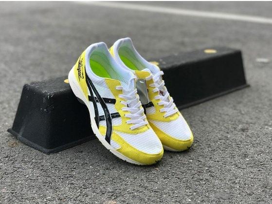 【免运费】ASICS 亚瑟士 TARTHER JAPAN限量情侣款跑鞋 折后12190日元(约741元)
