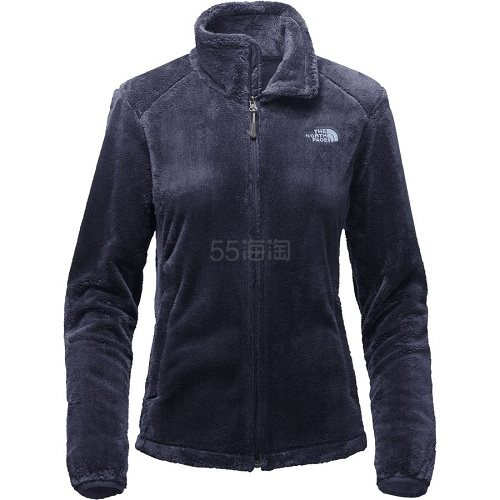 The North Face 北面 OSITO 2 女款抓绒衣 .42(约394元)