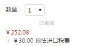 【中亚Prime会员】Philips 飞利浦 DiamondClean 牙刷头 6支装 到手价282元