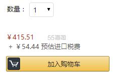【中亚Prime会员】Citizen 西铁城 BI5000-01A 男士休闲腕表 到手价470元