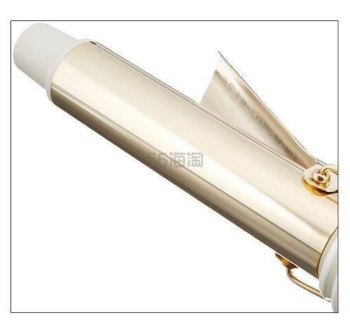 CREATE ION 宫村浩气专用不伤发电卷发棒 32mm 海外可用 到手价360元
