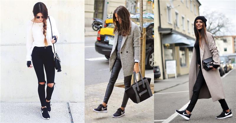 """pretty nice b511a 276a0 Eastbay:Nike""""Roshe one"""" 系列男女运动鞋低至75折+最高额外83折 ..."""