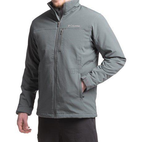 Columbia 哥伦比亚 Sportswear Curtis Ridge 男士软壳 .99(约362元)