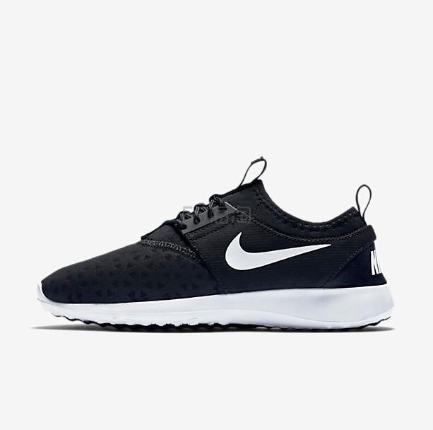 【折扣区上新!】Nike 耐克 NIKE JUVENATE 女士运动鞋 黑/白两色选 419元