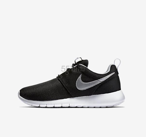 【码全!】Nike 耐克 Roshe One 大童款休闲鞋 成人可穿 339元
