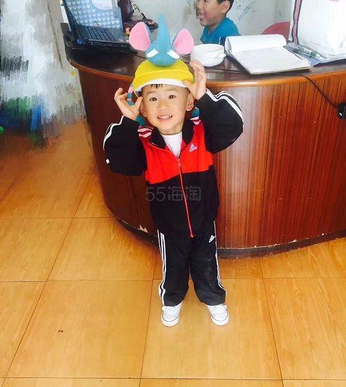 【儿童姐礼物提前 get!】Saks Off 5th 官网:精选 Adidas 阿迪达斯 儿童服饰 低至2.5折