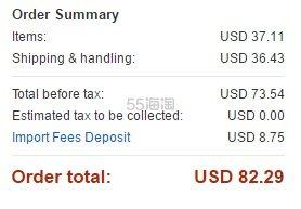 【美亚直邮】Lodge EC6D13 奶油白珐琅釉铸铁荷兰炖锅 6夸脱 $37.11(约269元)