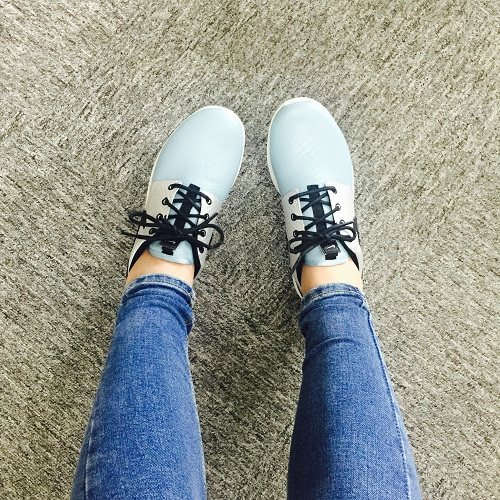 【5姐晒单】NIKE ROSHE ONE LX 女士运动鞋 449元 包邮两天到货!