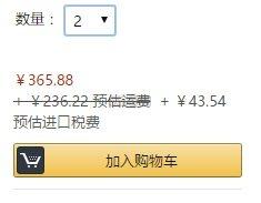【中亚Prime会员】Gerber 嘉宝 Good Start 舒缓非转基因婴儿配方1段奶粉 629g 到手价205元