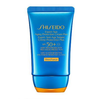 7.2折!Shiseido 资生堂 新艳阳夏防水防晒乳 SPF50+ 50ml £23.12(约202元)