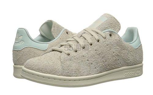 【美亚自营】Adidas 阿迪达斯 Originals Stan Smith 女款休闲运动鞋 .96(约282元)