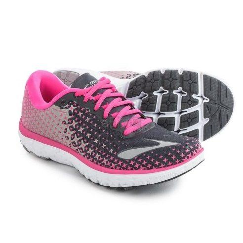 [3.2折!】Brooks 布鲁克斯 PureFlow 5 女款轻量跑鞋 $34.99(约253元)
