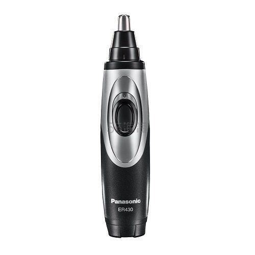 【中亚Prime会员】Panasonic 松下 ER430K 干湿两剃毛发修剪器 到手价87元