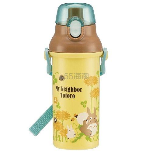 【中亚Prime会员】SKATER 龙猫合作款 直饮水杯480ml 到手价73元