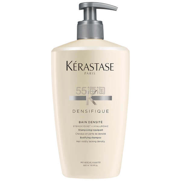 Kérastase 卡诗 白金赋活防脱洗发水 500ml £19(约167元)