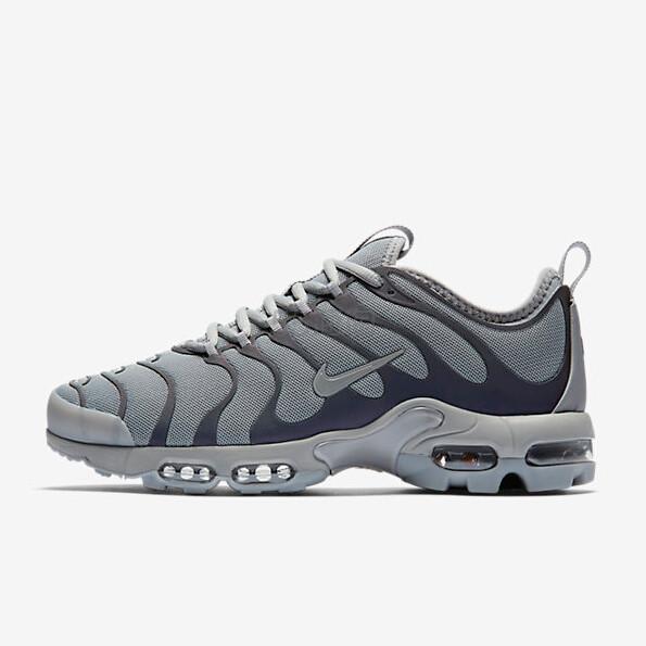 【个性百搭!】NIKE AIR MAX PLUS TN ULTRA 女士运动鞋 2色选 909元
