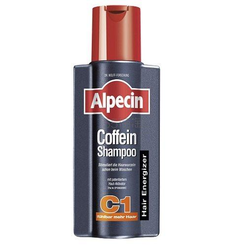 最高立减27欧!Alpecin 阿佩辛咖啡因 C1洗发露 250ml 6.62欧(约51元)