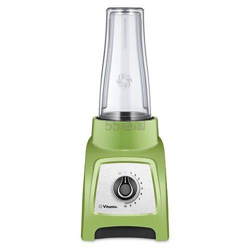 【中亚Prime会员】Vitamix S30 绿色家用多功能破壁料理机搅拌机 到手价2845元