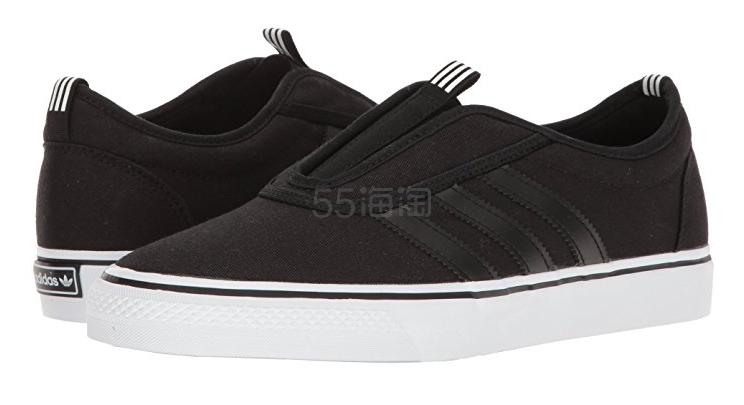 【美亚自营】Adidas Originals 阿迪达斯 Adi-Ease Kung-FU 男款休闲板鞋 .54(约272元)