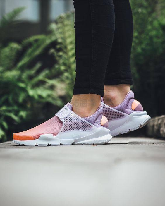【配色全!】Nike 中国官网:精选爆红款 Sock Dart 袜鞋 低至5折