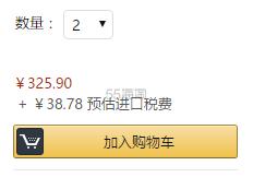 【中亚Prime会员】Braun 博朗 BR710 负离子发梳 到手价182元