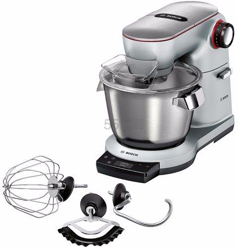 德国直邮!BOSCH 博世 OptiMUM系列 MUM9AX5S00 厨师料理机 544欧(约4155元)
