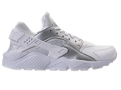 Nike 耐克 Air Huarache 男士运动跑鞋 $82.5(约598元)