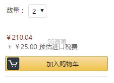 【中亚Prime会员】TheraBreath 清新薄荷味漱口水 473ml*2瓶 到手价118元