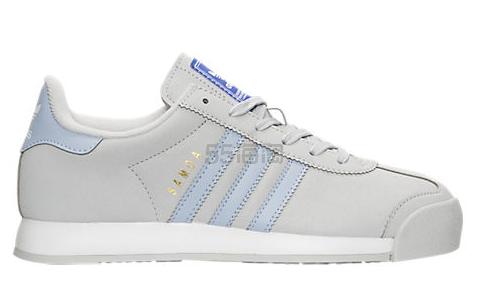 Adidas Originals 三叶草 Samoa 系列女士休闲鞋 $38.49(约279元)